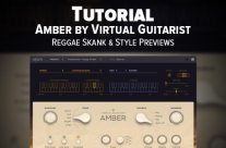 Tutorial: Realistic Acoustic Guitar Sounds with Amber