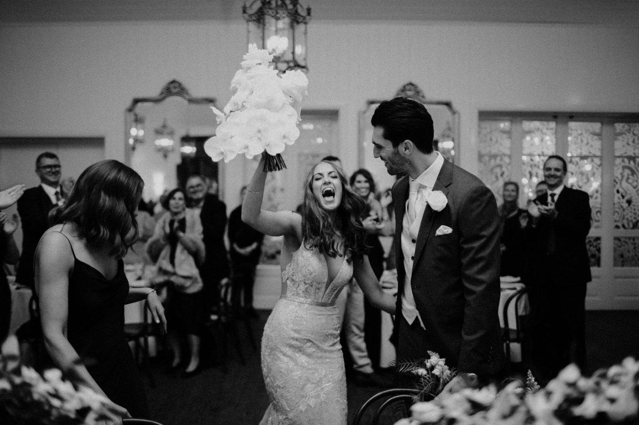 jaspers brush wedding