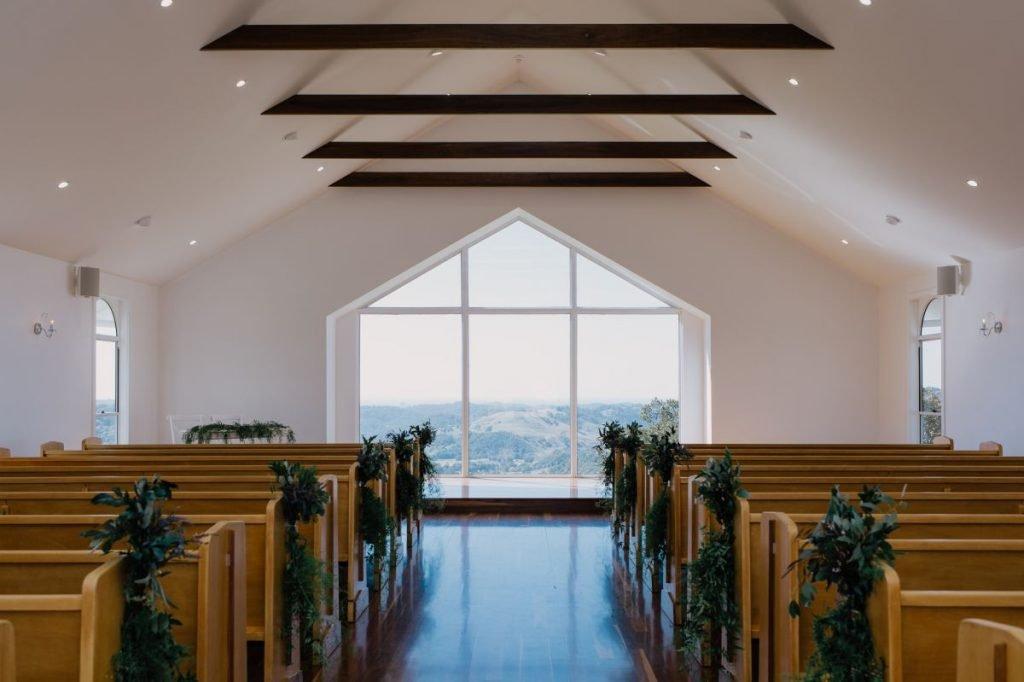 gold coast chapel