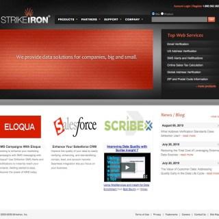 strikeiron-home
