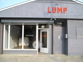 Lump Gallery - PORTOTONIC