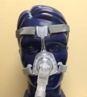CPAP model 1