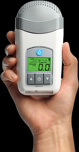 Z1 CPAP Smallest
