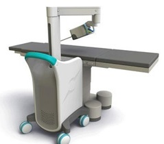 Titan Medical Surgical Robot