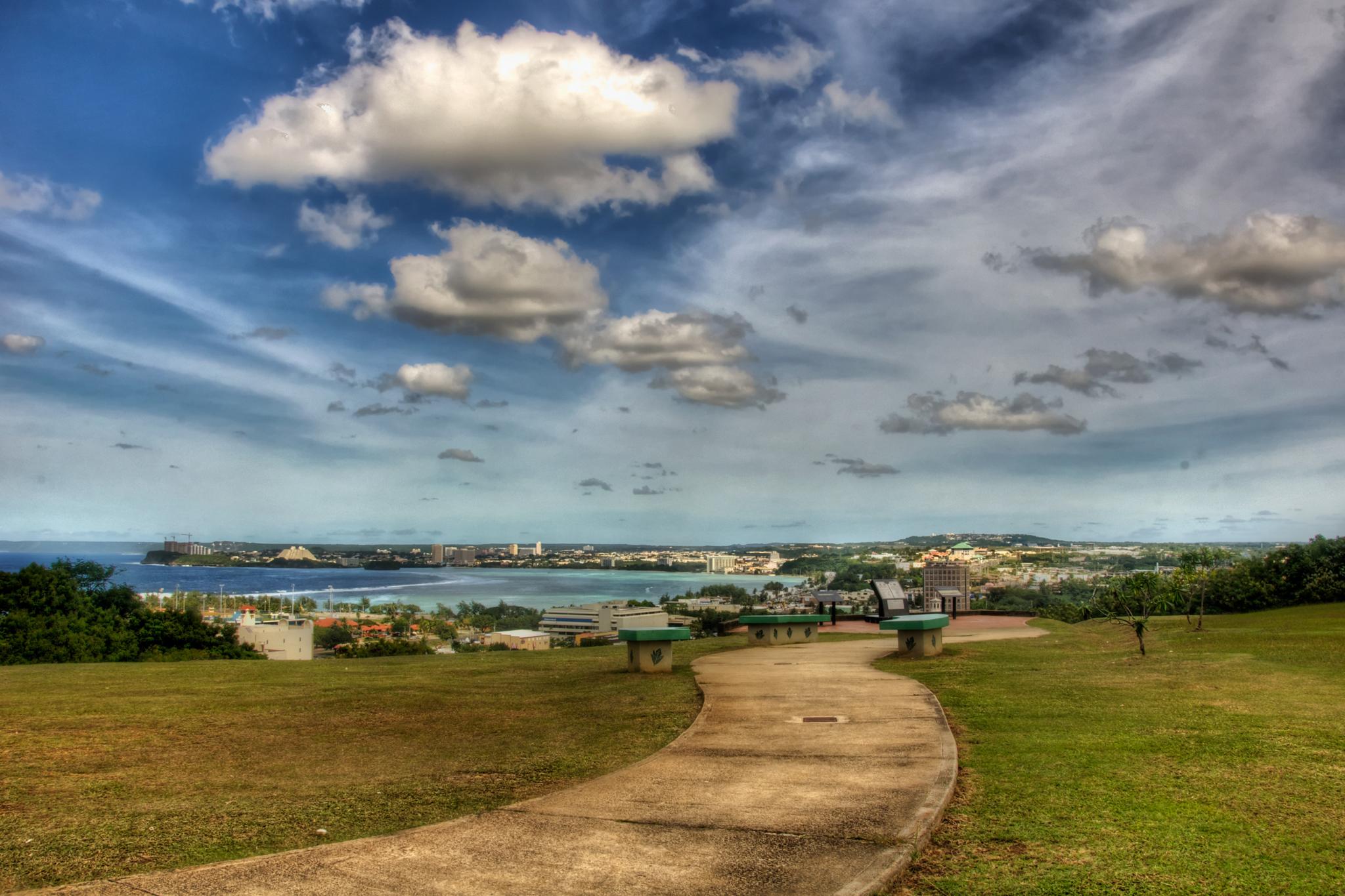 Fort Apugan