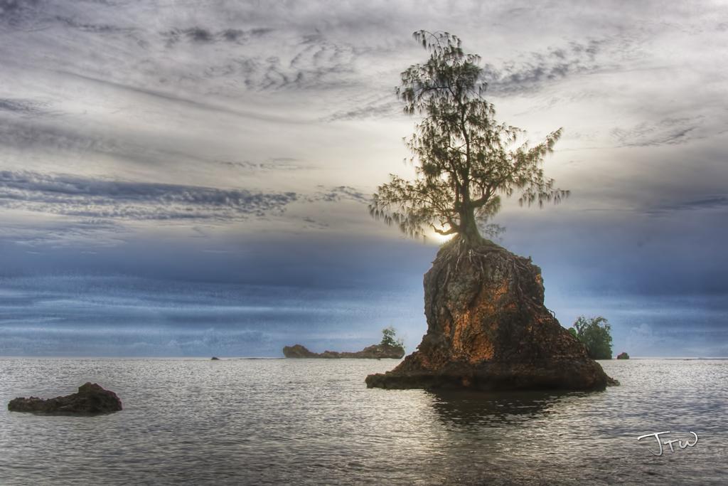 Apaca Point (Sept 24)