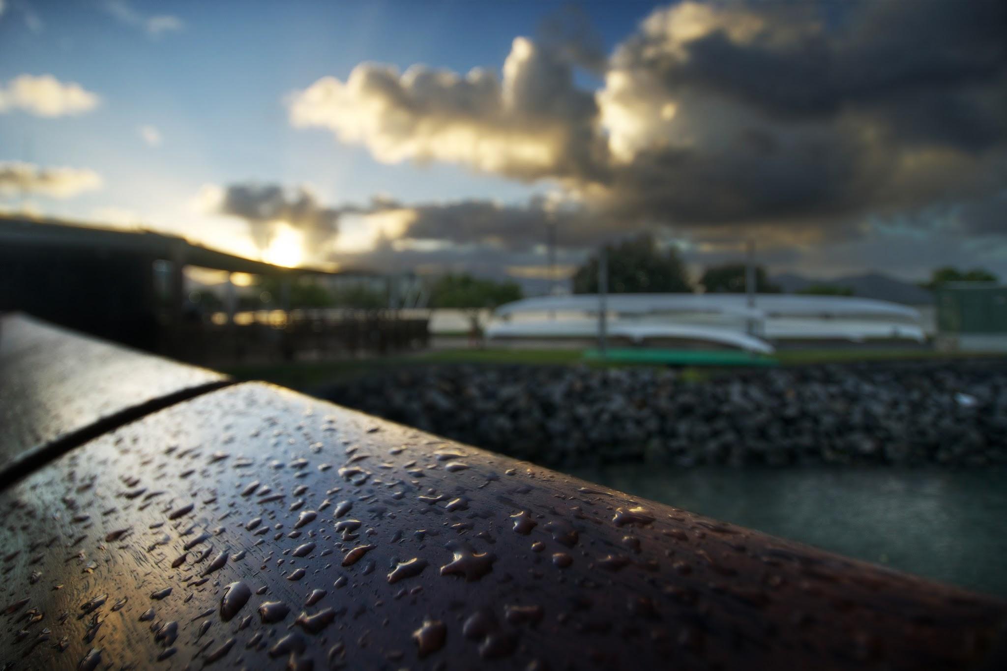 Cairns Pier