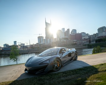 McLaren Shoot Oct_Josh Vaughn Photography