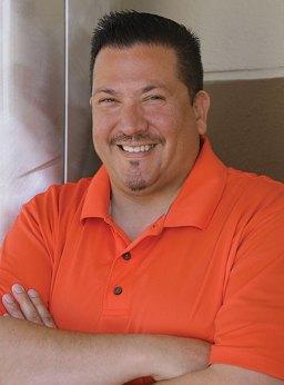 Damien Pena