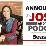 Announcing Josie and the Podcast Season 2