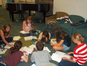 social middle school algebra