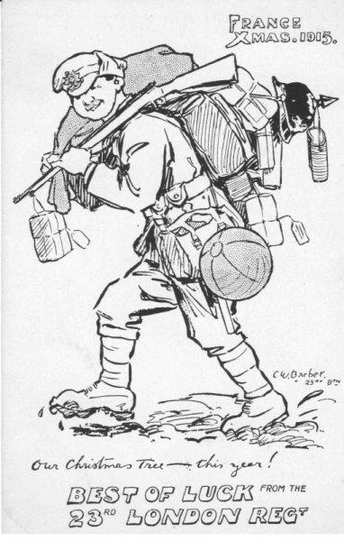 Xmas 1915