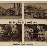 xmas 1915 Kriegsbilder - Christmas 001