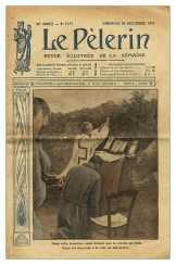 xmas 1915 le Pelerin - Cover 002