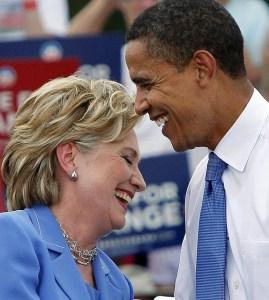 clinton-obama-laughing