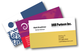 Plastic ids business cards printing nairobi kenya best customized full color business cards printing services in kenya reheart Images