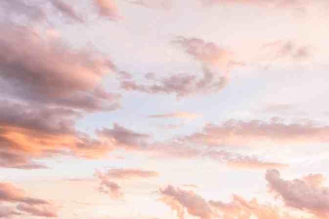 byron katie prachtige lucht