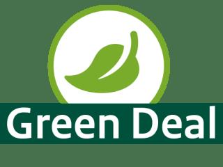 Greendeal afspraak sportvelden