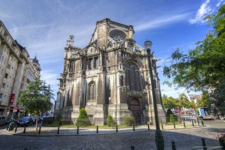 20160827 - 120602 -  MG 3222 - Brussel (B) - Canon EOS 7D - +0 Stop +2 Stop -2 StopEnhancer01