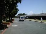 Das Wentworth Hospital