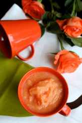 Porkkana-ananassmoothie?