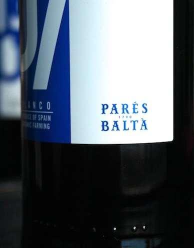 Pares Balta