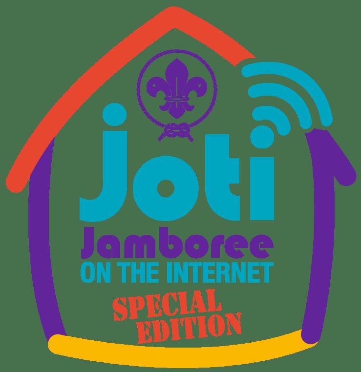 JOTI Special logo