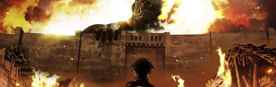Attack on Titan Latest Volume Is Best Selling Manga For Two Consecutive Weeks