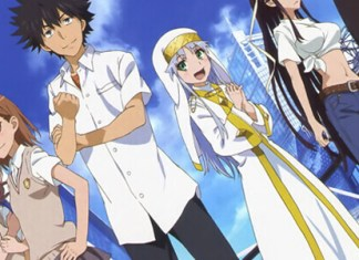 A Certain Magical Index Season 3 Featured