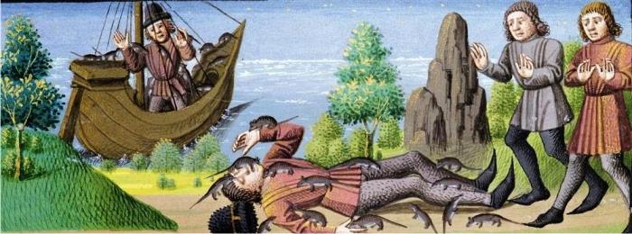 Qué nos enseñan Los cuentos de Canterbury - Jot Down Cultural Magazine