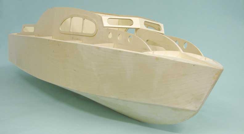 JoTiKa Ltd Aerokits Page 1 Sea Queen