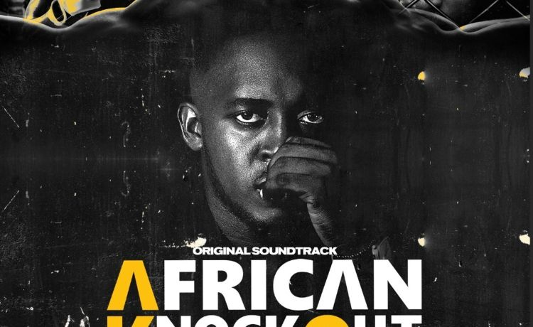 "M.I Abaga new song ""African Knockout, JotNaija"