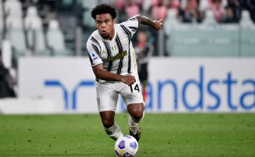 Hard time for Juventus as the entire squad has gone into self-isolation after Waston Mckennie tested positive for coronavirus.
