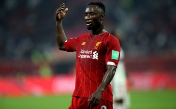 Hard time for Liverpool as another key player Naby Keita has tested positive for coronavirus.