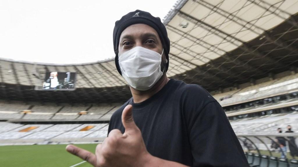 Ronaldinho, JotNaija