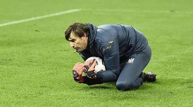 45 years old retired Ukraine Goalkeeper to face France after three other goalkeepers tested positive for covid-19