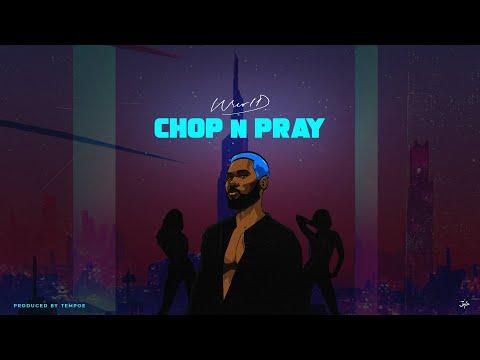 "WurlD – ""Chop n Pray Lyrics"" + [Visualizer], JotNaija"