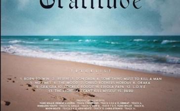 DOWNLOAD ALBUM : Timaya – Gratitude | Gratitude by Timaya.