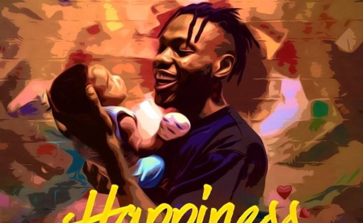 Happiness by Davolee, JotNaija