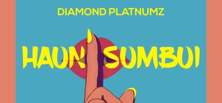 "Diamond Platnumz – ""Haunisumbui"