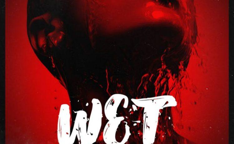 "Victor AD – ""Wet"" ft. Peruzzi ''Lyrics'', JotNaija"
