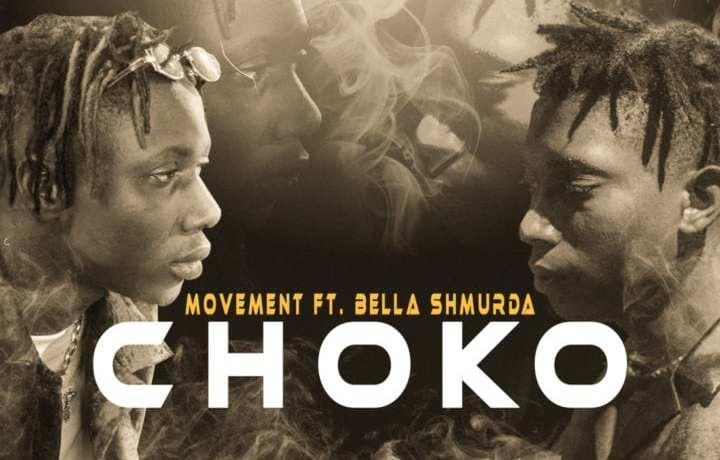 Choko By bella Shmurda, JotNaija
