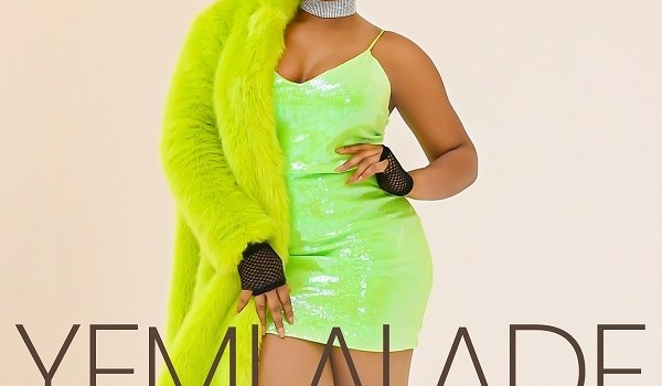 Yemi Alade - I Choose You Audio