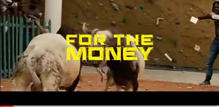 For the Money by phyno, JotNaija