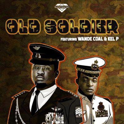 Soldier by Wande Coal, JotNaija