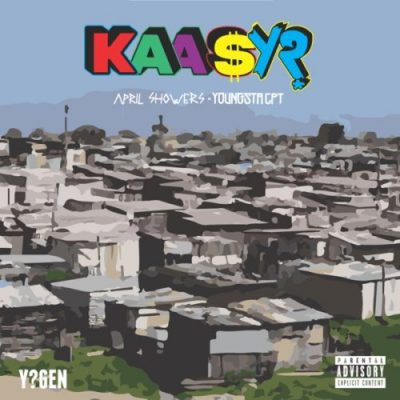 kaasy by YoungstaCPT, JotNaija