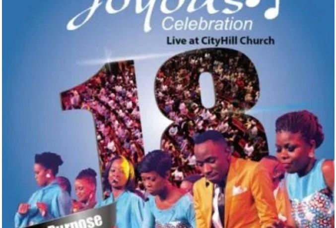 Joyous Celebration – Yiba Nobubele Kimi, JotNaija