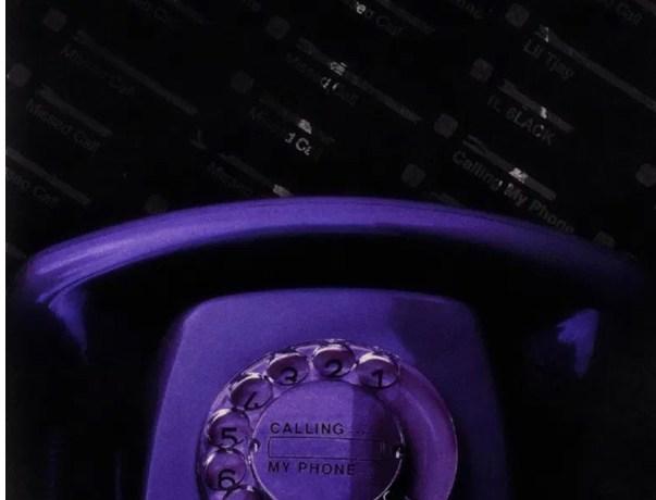Lil TJay Calling my Phone Free MP3, JotNaija
