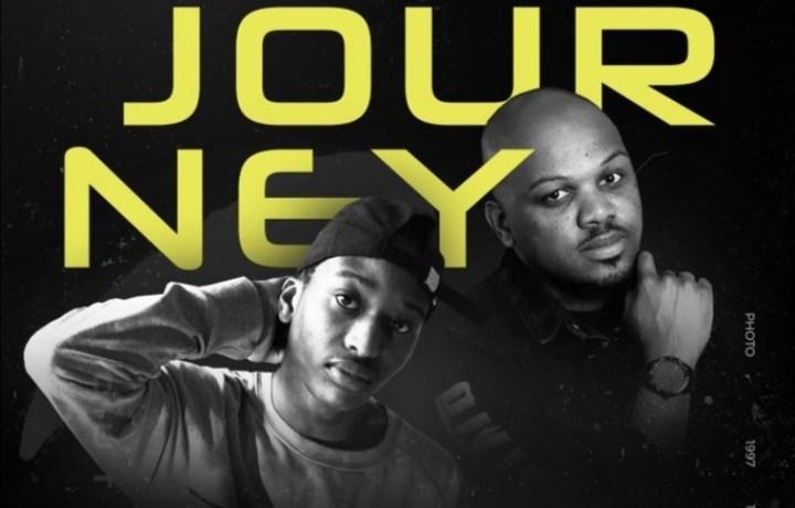 Nkanyezi Kubheka & Kiddyondebeat - Journey., JotNaija