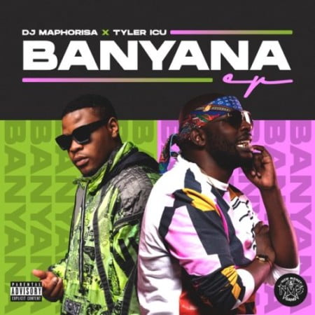 DJ Maphorisa & Tyler ICU – Wami, JotNaija